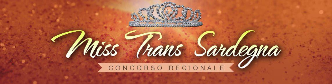 Miss Trans Sardegna – Miss Trans Sardegna Sudamerica